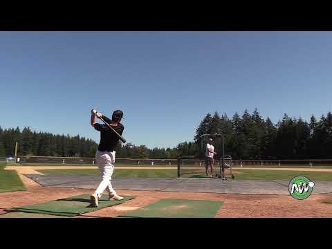 Blake Wittman - PEC - BP - Newport HS (WA) July 27, 2020
