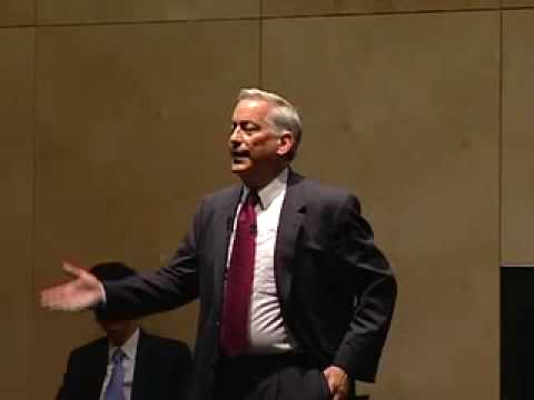 "Tulane: Walter Isaacson on ""Einstein: His Life and Universe"""