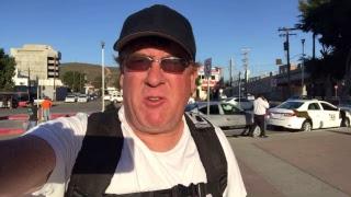 Live In Tijuana: US Border