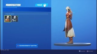 My fortnite locker (skins, pickand and glider)