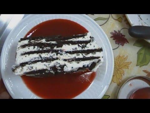Icebox Cake Recipe ~ Noreen's Kitchen
