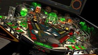 Retropie ProPinball Timeshosck Arcade Bartop. retropie pinball