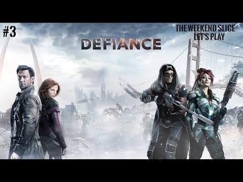 Let's Play Defiance - #3