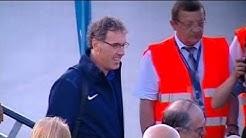 Fußball-EM vor dem Anpfiff