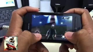 #01 Melhores Games para Windows Phone!