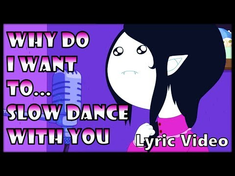I'm Just Your Problem + Slow Dance With You + Happy Ending Song (w/ Lyrics)