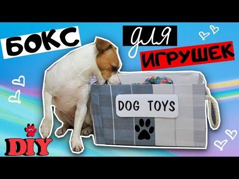DIY | БОКС