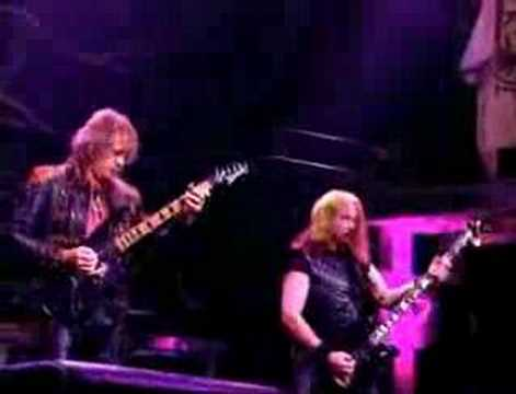 Judas Priest  Electric Eye  Rising in the East