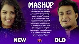 Old Vs New Bollywood Mashup Songs 2020 //New Hindi Songs 2020, New Indian Romantic Songs mashup 2020