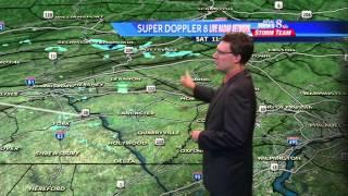 Weather- Matt Binder- Oct 18 2014 (WGAL)