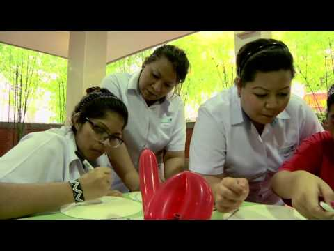 HMI IHS Community Involvement Programme