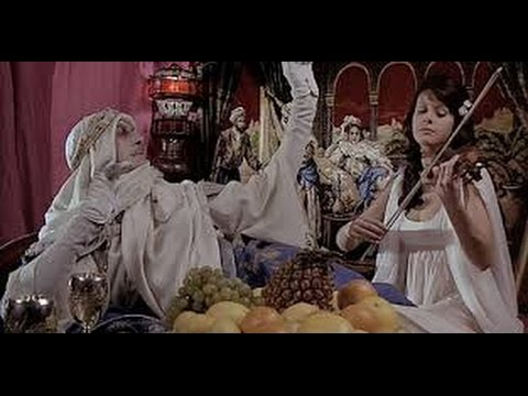Dr. Phibes Rises Again 1972 with Robert Quarry, Peter Cushing, Vincent Price movie
