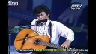 Diem Xua   Mot Tay Danh Guitar   YuMe vn flv   YouTube