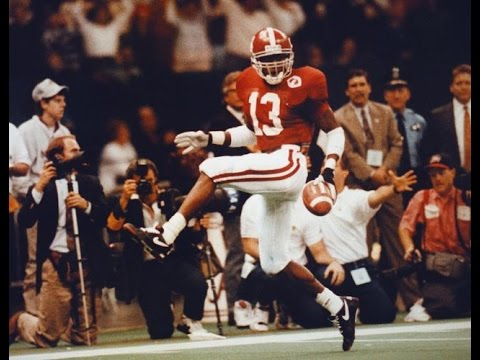 Most Memorable moments in Alabama History