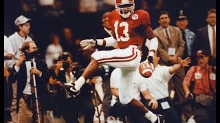 Most Memorable Plays in Alabama History