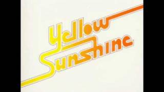 "Yellow Sunshine - ""Don"