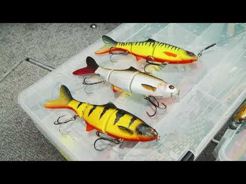 Pike Fight - Training Day 3 - Westin Fishing