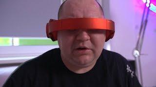Wini - unboxing Sony Xperia XZ Premium + słuchawki MDR 100-ABN