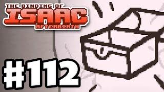 The Binding Of Isaac Afterbirth Gameplay Walkthrough Part 112 1001 PC