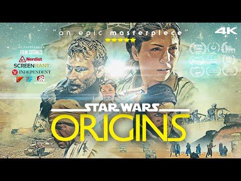 Star Wars Origins - FULL MOVIE - (A Star Wars Fan Film)