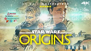 Star Wars Origins - FULL MOVIE - (A Star Wars Fan Film)