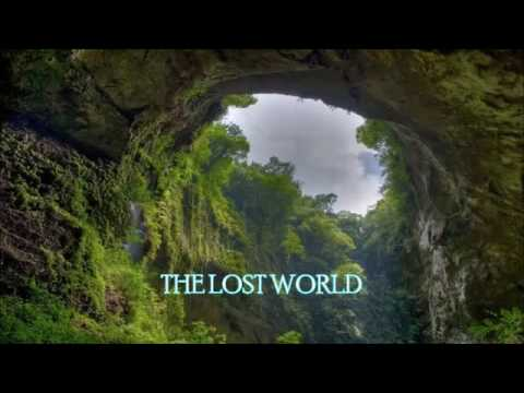 The Lost World   A BBC Radio Classic Drama