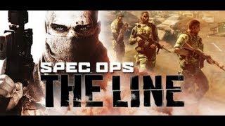 """Обзор игры: Spec Ops """"The Line"""" (2012)."""