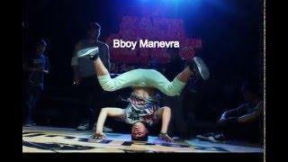 Bboy Manevra - Tecuci