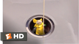 Video Stuart Little 2 (2002) - Down the Drain Scene (5/10) | Movieclips download MP3, 3GP, MP4, WEBM, AVI, FLV Juni 2017