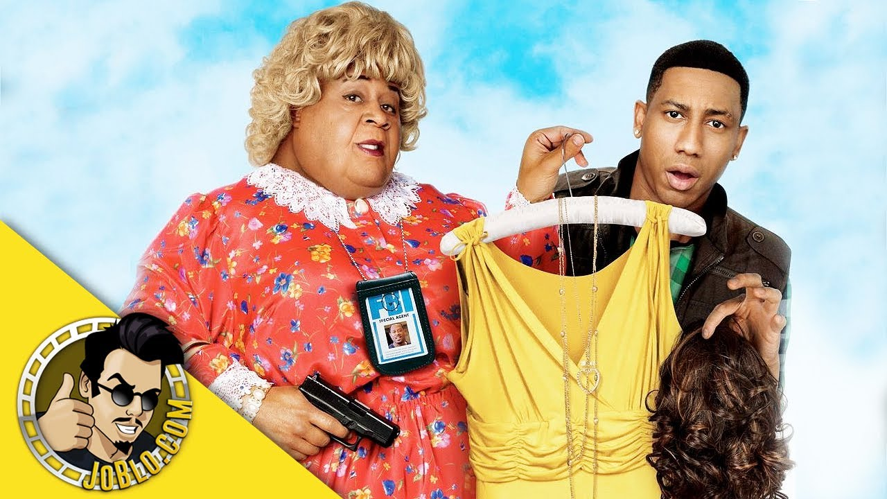 Download Big Mommas: Like Father, Like Son - Awfully Good Movies