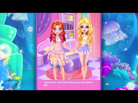 Mermaid Princess Love for PC - How To Install On Windows And Mac Os