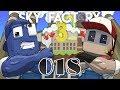 SKY FACTORY 3 - Ep.18 - Coqueteamos con Botania - Minecraft con Tonacho