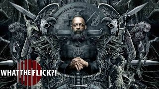 The Last Witch Hunter Official Movie Review