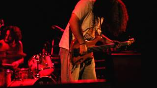 Anjo Gabriel - Sunshine in Outer Space - Live at Macuca Jazz Festival 2012