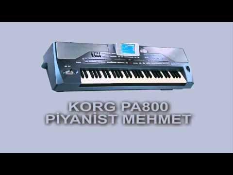 Piyanist Mehmet - Karışık 1 indir