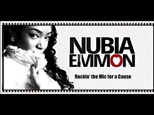 Nubia Emmon's INDIEGOGO Project