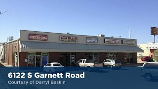 6122 S Garnett Road Tulsa, Oklahoma 74133 | Darryl Baskin | Search Homes for Sale
