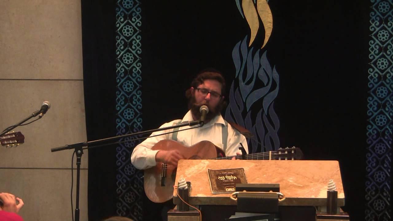 Shmuel Greyniman: Shomer Yisrael שמואל גריינימן: שומר ישראל
