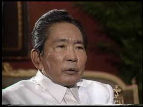 1986 Philippines Elections