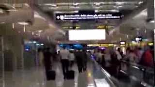 Flight Aeroflot SU270 Moscow SVO - Bangkok BKK