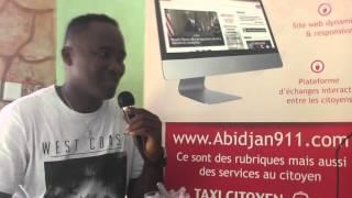 A911   Interview exclusive - Le Magnifique