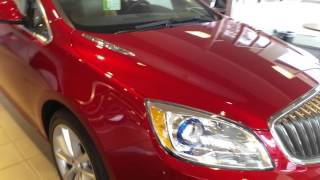 2015 ON SALE NOW Buick Verano, Amarillo TX BEST DEAL ON A VERANO