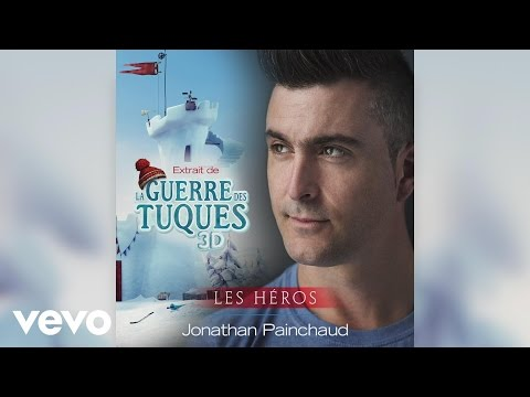 Jonathan Painchaud - Les héros (Audio)