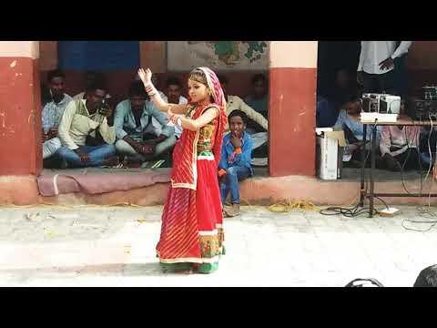 Aayi Shubh Ghadi Dance By Krishna Gameti