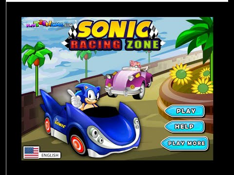 Sonic Games To Play Online - Sonic Racing Zone Game from YouTube · High Definition · Duration:  1 minutes 54 seconds  · 40,000+ views · uploaded on 7/18/2014 · uploaded by rockbandprincess1
