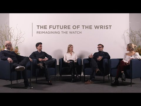Fossil Group | The Future of the Wrist