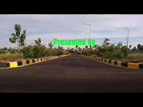 Aarna Lukas County  HMDA plots Hyderabad