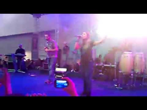 Nossa Canção - Gabriela Rocha e Leonardo Gonçalves - Fortaleza