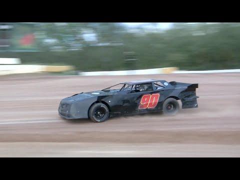 D4R Hobby Stocks - Putnam County Speedway 4-16-16