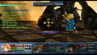 Wild Arms: Alter Code F [HD/Blind] Playthrough part 130 (Ragu O Ragula